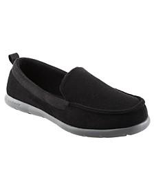 Men's Moccasin Slippers