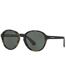 Men's Sunglasses, AR8113 52