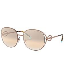 Women's Sunglasses, TF3065 56