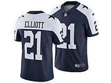 Nike Dallas Cowboys Men's Vapor Untouchable Limited Jersey Ezekiel Elliott