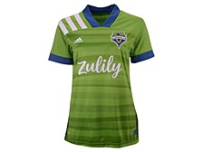 adidas Seattle Sounders FC Women's Primary Replica Jersey