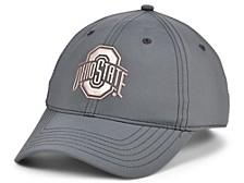Top of the World Ohio State Buckeyes Women's Lavish Adjustable Cap