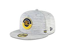 Green Bay Packers On-field Sideline 59FIFTY Cap