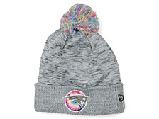 New England Patriots On-Field Crucial Catch Knit Cap