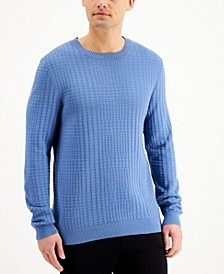 Men's Srever Sweater