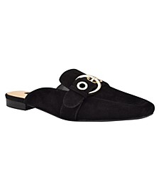 Women's Ariya Loafer Mules