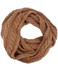 Super Cable Infinity Scarf