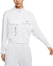 Women's Sportswear Swoosh Jacket