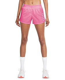 Women's Swoosh Running Shorts