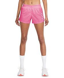 Women's Swoosh Running Shorts