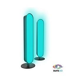 auraLED Illumalight Multicolor LED Light Bar