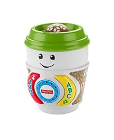 Fisher-Price® Laugh & Learn® On-the-Glow™ Coffee Cup