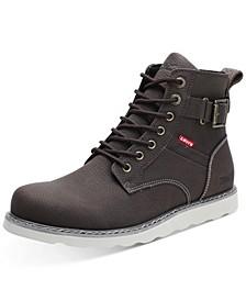 Men's Cobalt Boot