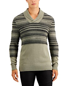 INC Men's Lantern Sweater, Created for Macy's