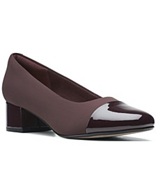 Collection Women's Marilyn Sara Pumps