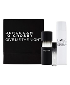 Women's Give Me The Night 3 Piece Gift Set