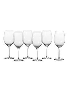 Cru Classic Chardonnay, 13.8oz - Set of 6