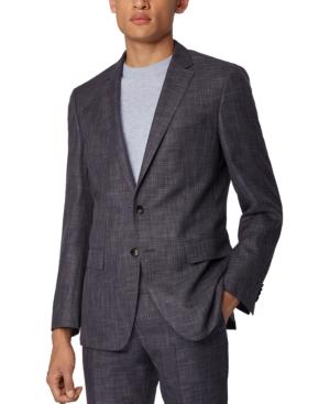 Boss Men's Huge6/Genius5 Slim-Fit Suit