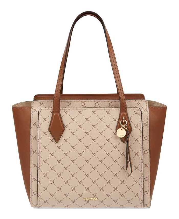 Nine West - Chelsea 3 Compartment Tote