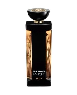 Noir Premier Terres Aromatiques Eau De Perfume