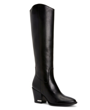 Calvin Klein MASSIE WOMEN'S BOOT WOMEN'S SHOES