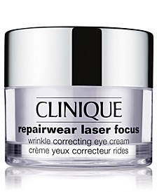 Repairwear Laser Focus Wrinkle Correcting Eye Cream, 1-oz.
