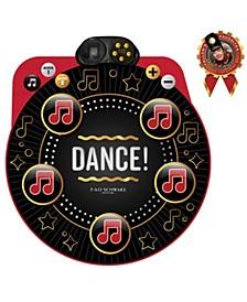 Toy Dance Mixer Game Playmat Dance