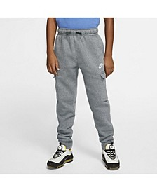 Big Boys Club Cargo Sportswear Pants