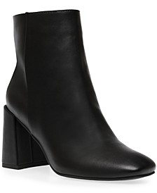 Jana Block-Heel Booties