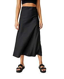 Women's All Day Slip Skirt