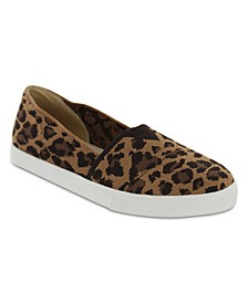 Marcello Women's Slip On Sneakers