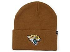 Jacksonville Jaguars NFL x Carhartt Cuff Knit Hat