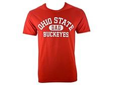 Ohio State Buckeyes Men's Identity T-Shirt