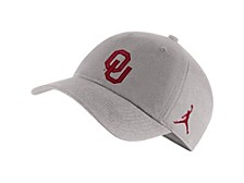 Oklahoma Sooners Core H86 Easy Adjustable Cap