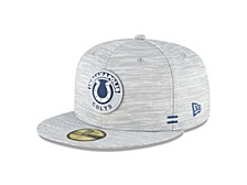 Indianapolis Colts On-Field Sideline 59FIFTY Cap