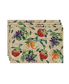 Palermo 13x19 Placemat
