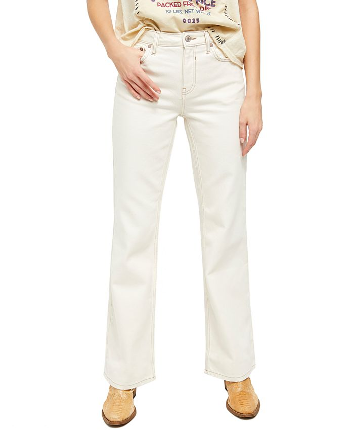Free People - Laurel Canyon Flared Jeans