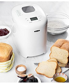 2-lb. Loaf Programmable Bread Maker
