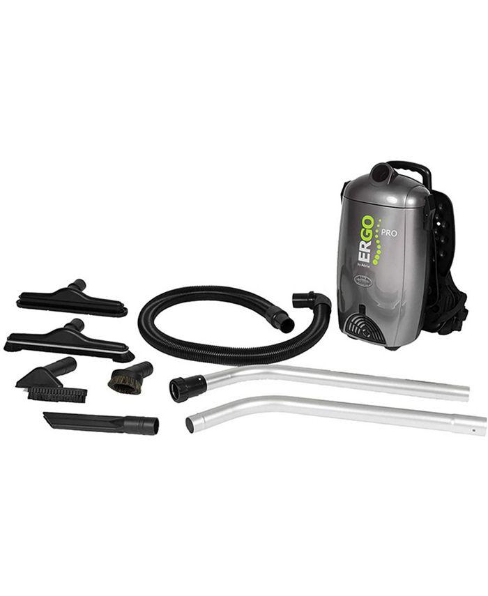 Atrix - ERGO PRO Backpack HEPA Vacuum