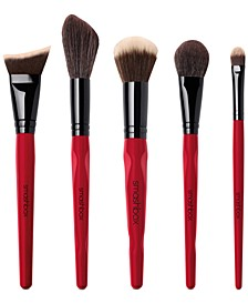 Complexion Brush Kit