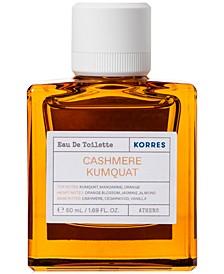 Cashmere Kumquat Eau de Toilette, 1.69-oz.