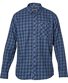 Men's Ekins Woven Shirt