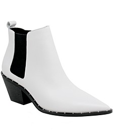 Women's Polar Ankle Booties