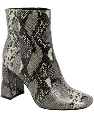 Women's Teigan Ankle Booties Women's Shoes