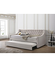 Lianna Twin Daybed with Trundle