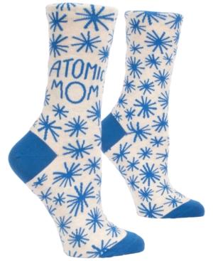Atomic Mom Socks