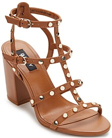 Hanz Gladiator Dress Sandals