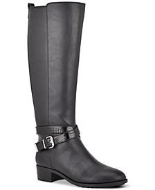Noles Riding Boots