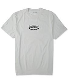 Men's Supply Wave Cotton T-Shirt