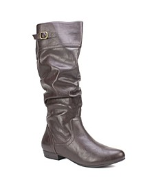 Women's Fox Tall Shaft Boot
